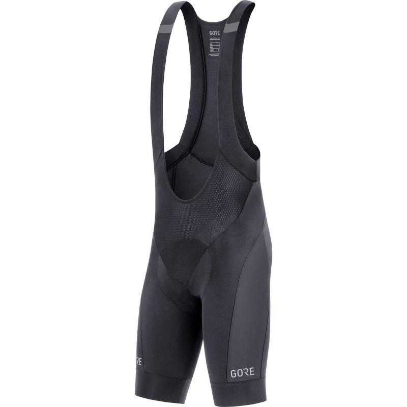Gore Wear C5 Bib Shorts+ - Cuissard vélo homme