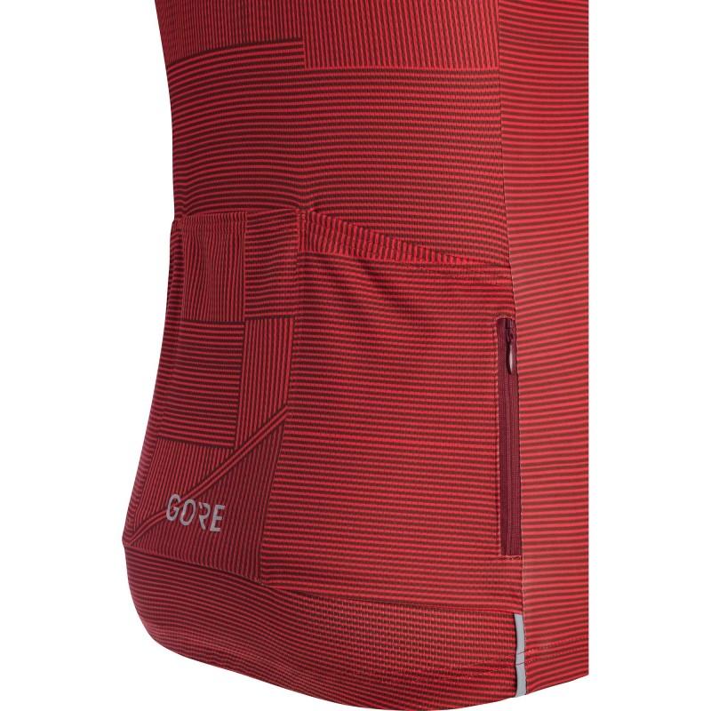 Gore Wear C3 Line Jersey - Maillot vélo femme