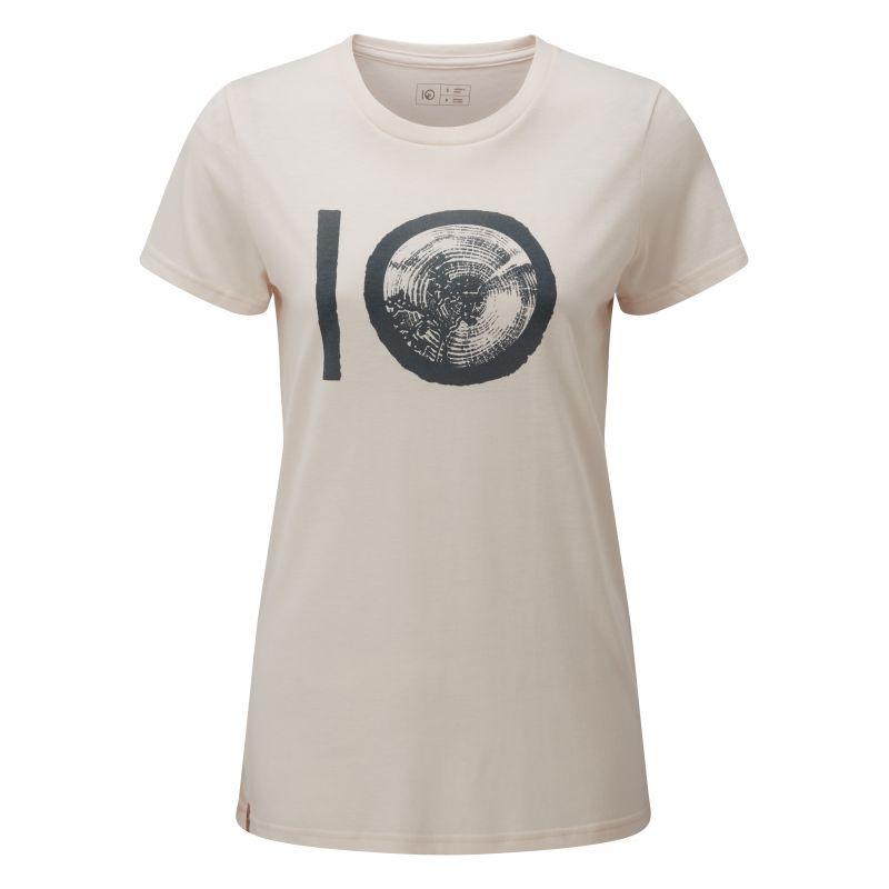 Tentree Ten Classic T-Shirt femme