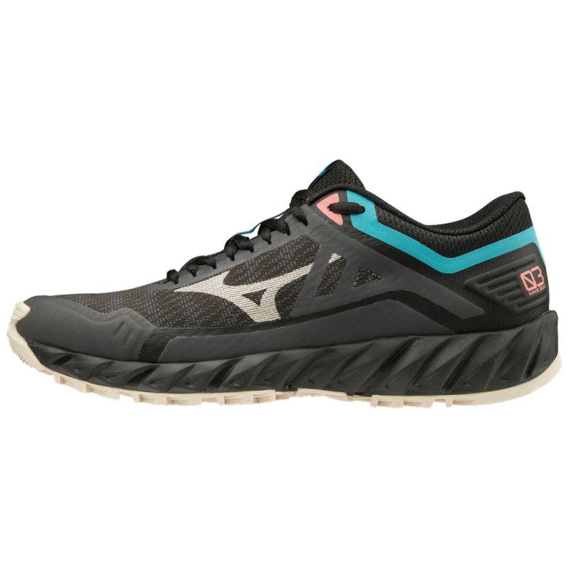 Mizuno Wave Ibuki 3 - Chaussures trail femme