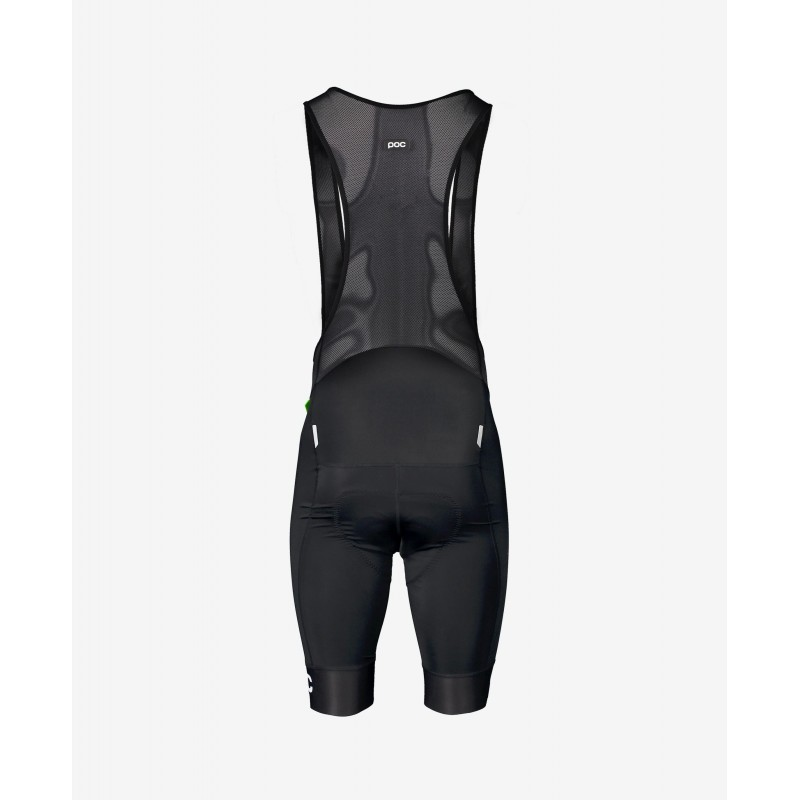 Poc Road Thermal Bib Shorts - Cuissard vélo homme