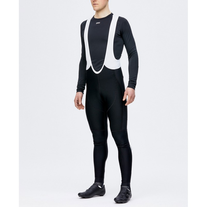Poc Essential Road Thermal Tights - Cuissard vélo homme