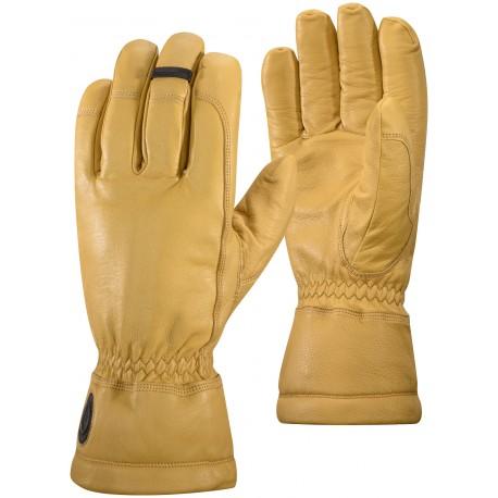 Black Diamond Work Gloves - Gants de ski
