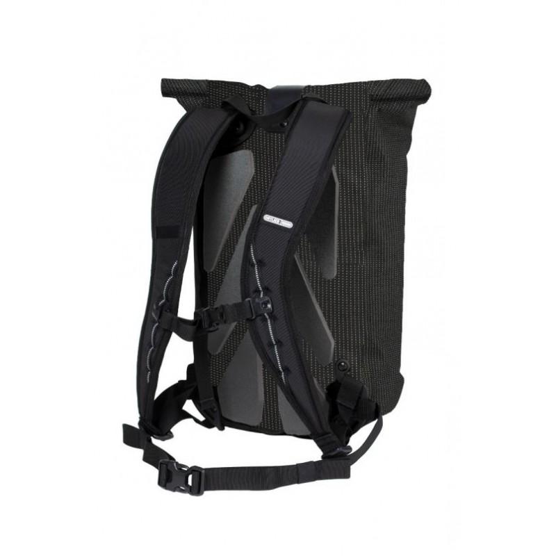 Ortlieb Velocity High Visibility  - Sac à dos vélo