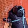 Ortlieb Attachment Kit for Helmets - Attache pour casque vélo