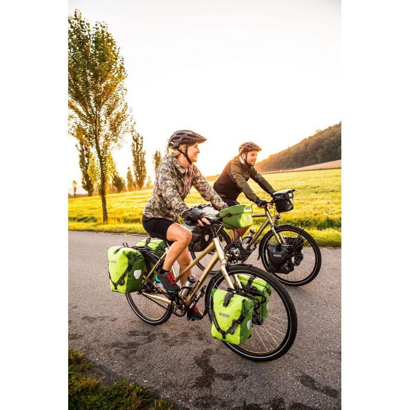 Ortlieb Ultimate Six Plus - Sacoche guidon vélo