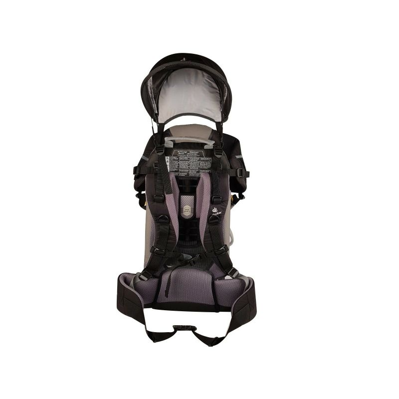 Deuter Kid Comfort 1 + PPS - Porte-bébé