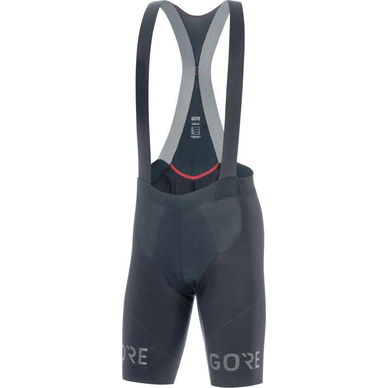 Gore Wear C7 Long Distance Bib Shorts+ - Cuissard vélo homme