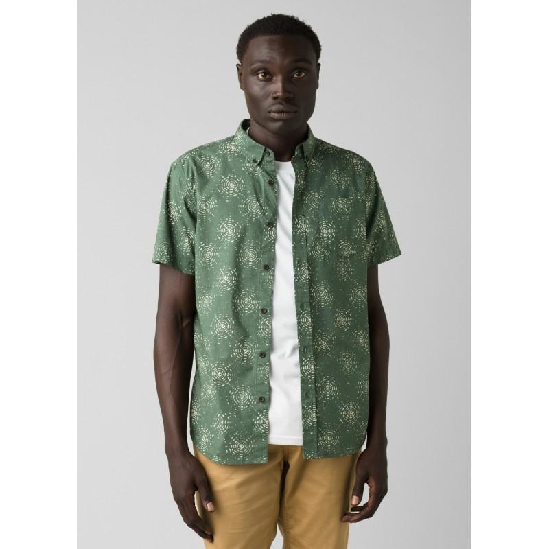 Prana Hillsdale Shirt - Slim - Chemise homme
