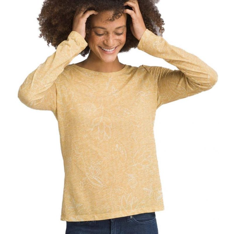 Prana Francie Top - T-shirt femme