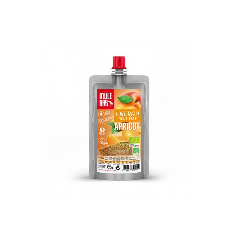 Mulebar Pulpes de fruits Bio 65 g