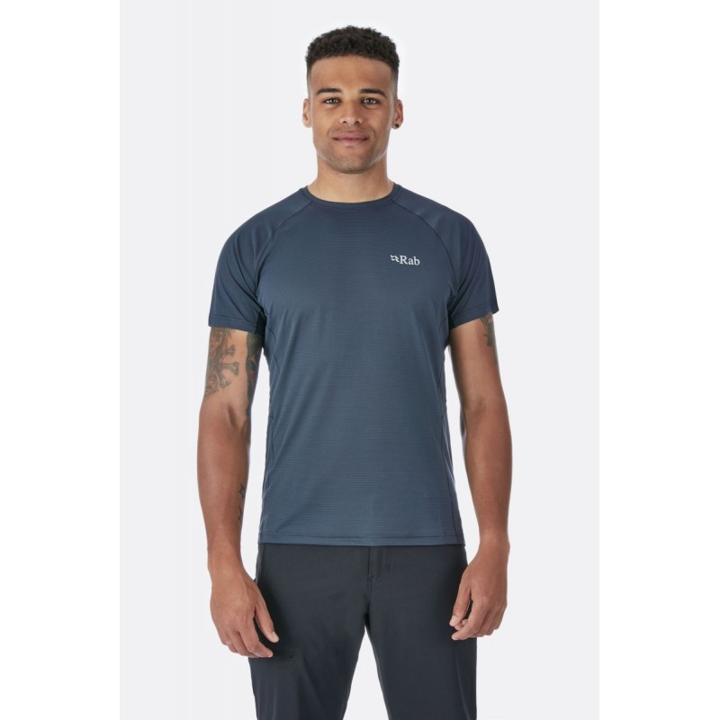 Rab Pulse SS Tee - T-shirt homme