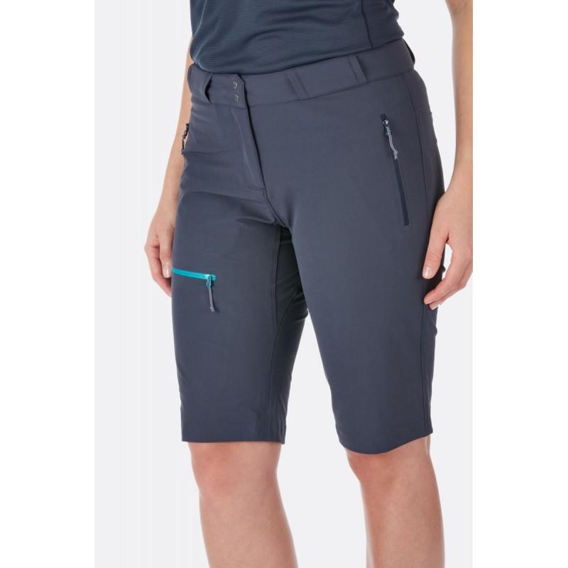 Rab Raid Shorts Women's - Short randonnée femme