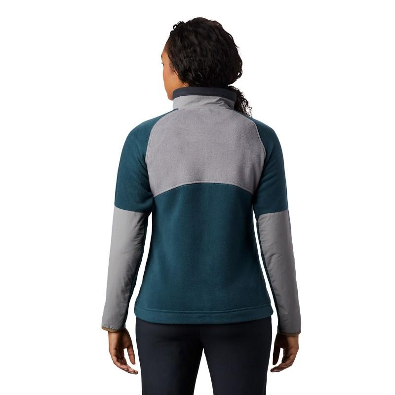Mountain Hardwear UnClassic Fleece Jacket - Polaire femme