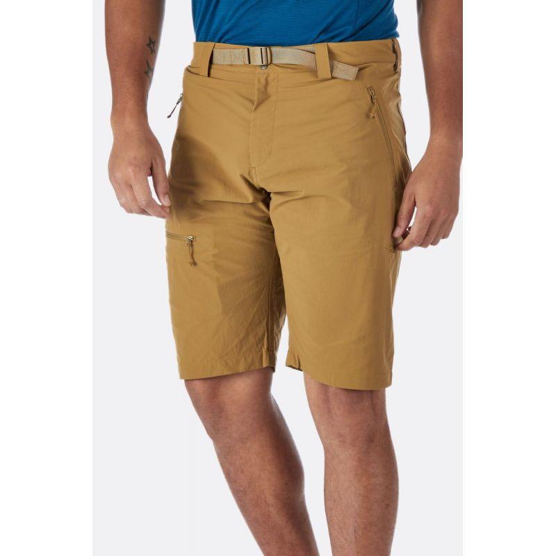 Rab Calient Shorts - Short randonnée homme