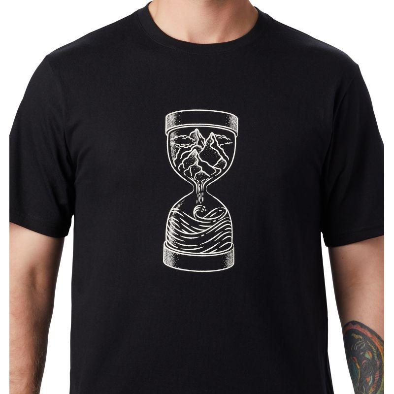 Mountain Hardwear Mtn & Sea Hourglass Short Sleeve - T-shirt homme