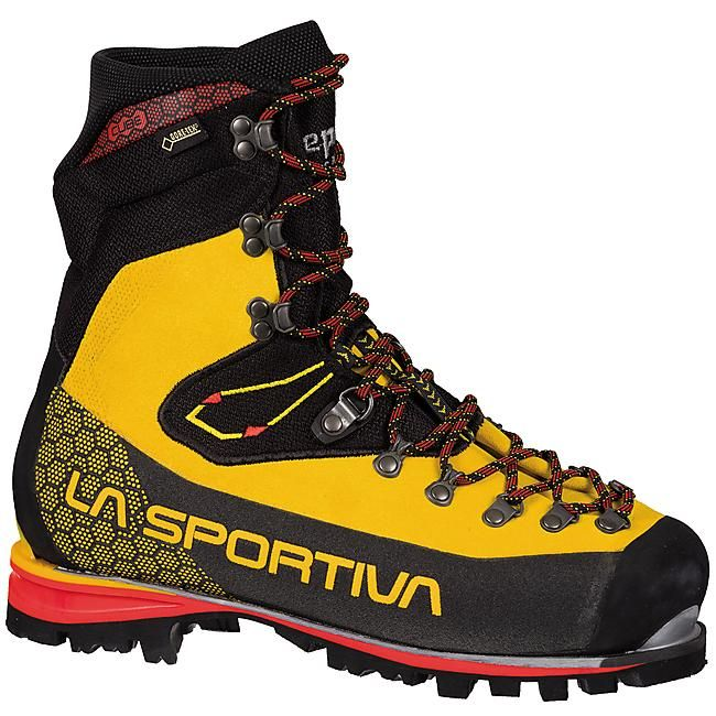 La Sportiva Nepal Cube GTX - Chaussures alpinisme homme