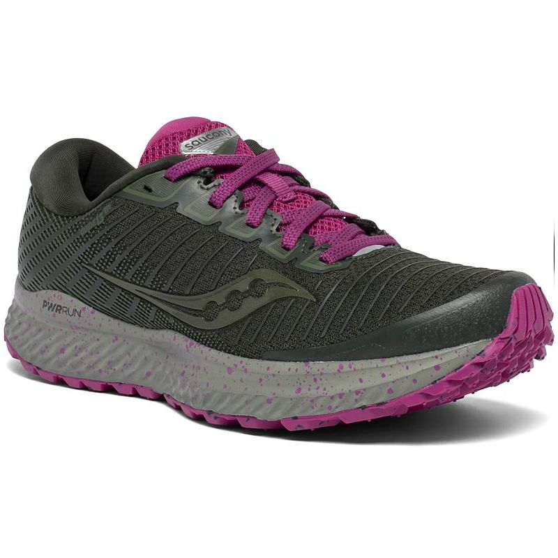 Saucony Guide 13 TR - Chaussures trail femme