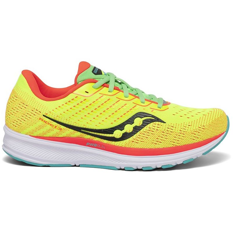 Saucony Ride 13  - Chaussures running homme