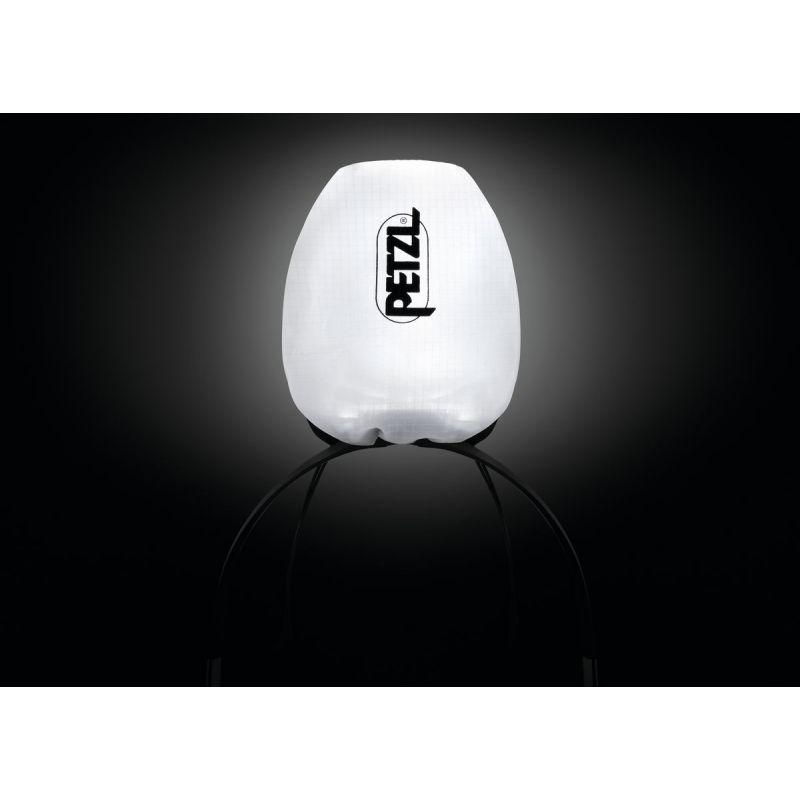 Petzl Iko Core - Lampe frontale