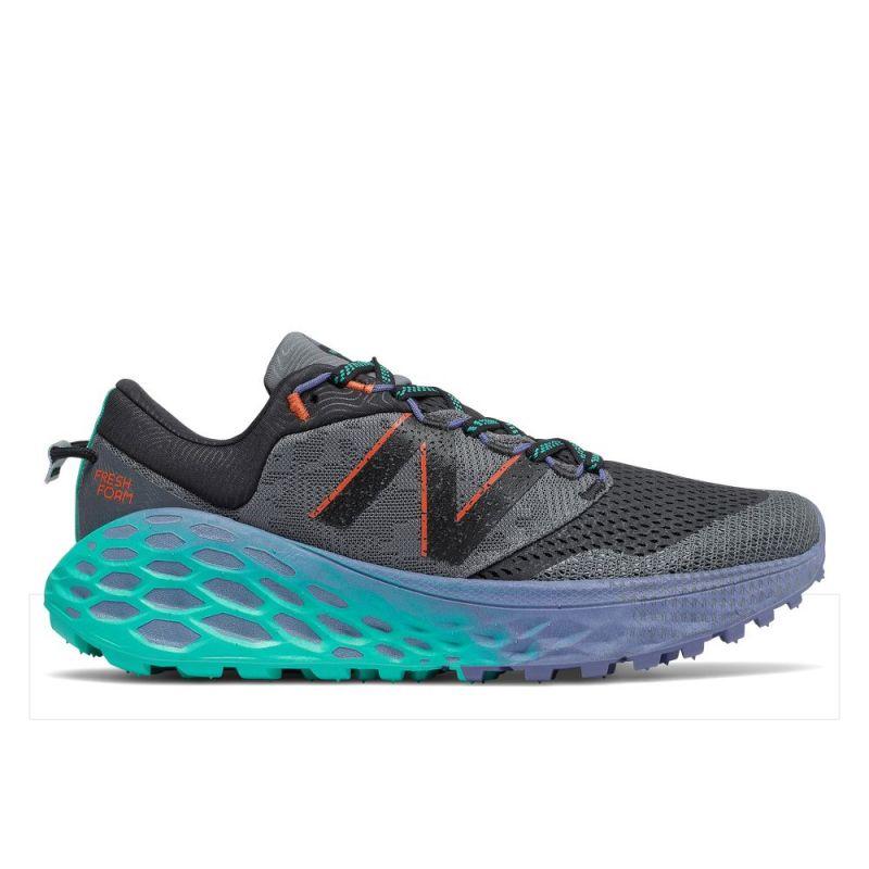 New Balance Fresh Foam Trail More - Chaussures trail femme