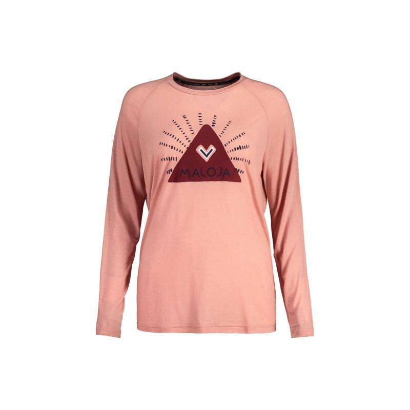 Maloja PlantaM. - T-shirt femme