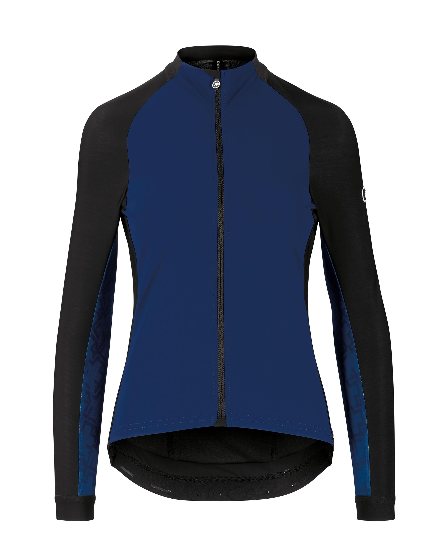 Assos Uma GT Spring Fall Jacket - Veste vélo femme