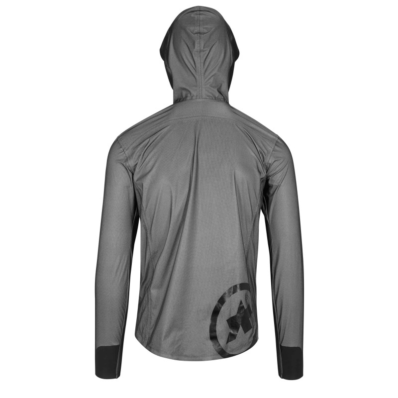 Assos Trail Steinbeisser Rain Jacket - Veste VTT homme