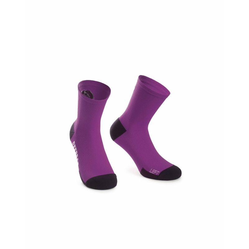 Assos XC Socks - Chaussettes VTT