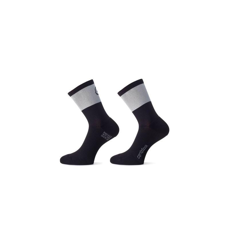 Assos Cento Socks Evo 8 - Chaussettes vélo