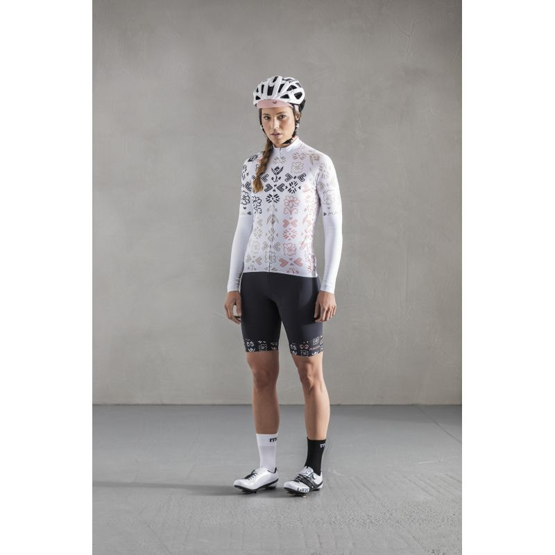 Maloja PuraM. Pant - Cuissard vélo femme