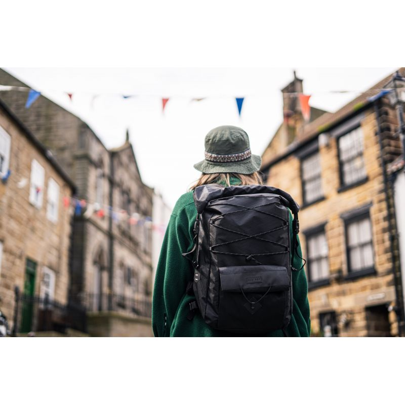 Restrap Ascent Backpack - Sac à dos vélo