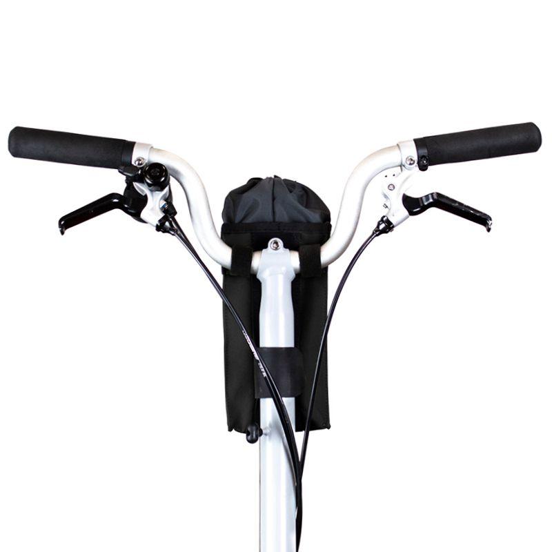 Restrap City Bike Stem - Sacoche guidon vélo