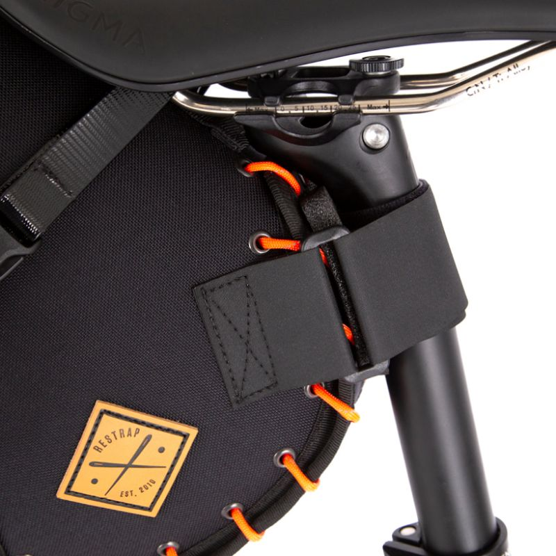 Restrap Saddle Bag + Dry Bag - Sacoche de selle