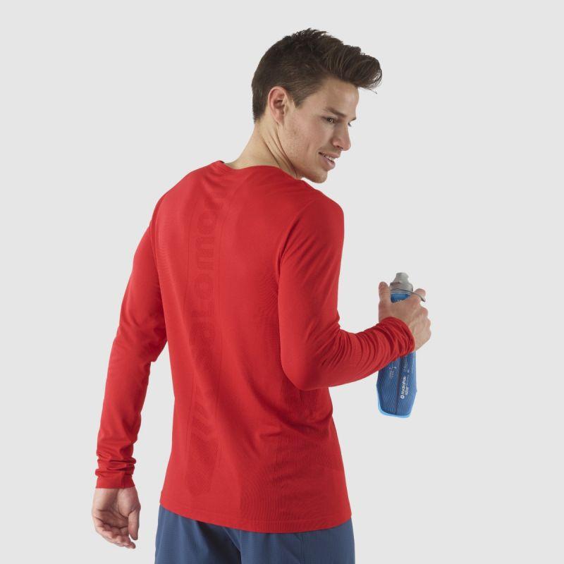 Salomon Soft Flask 400 ml Insulated - Flasque