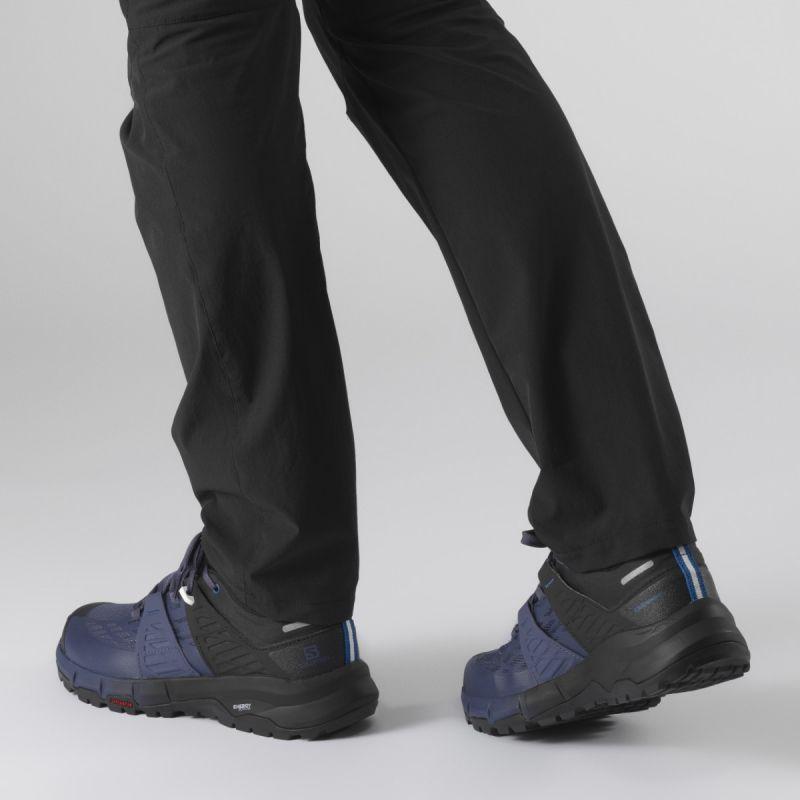 Salomon Odyssey - Chaussures randonnée femme