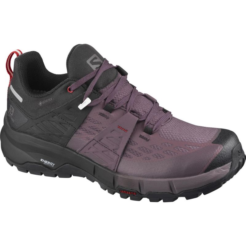 Salomon Odyssey GTX - Chaussures randonnée femme
