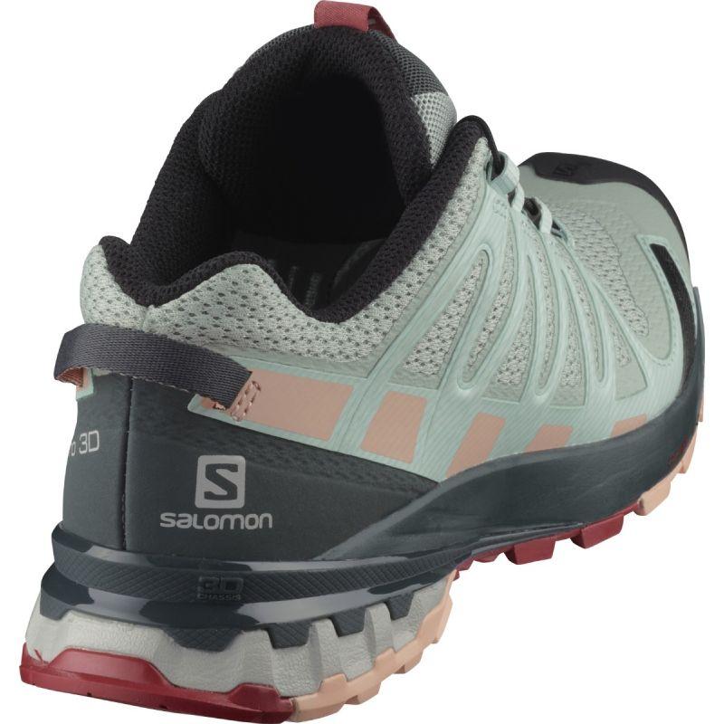 Salomon XA Pro 3D V8 - Chaussures randonnée femme