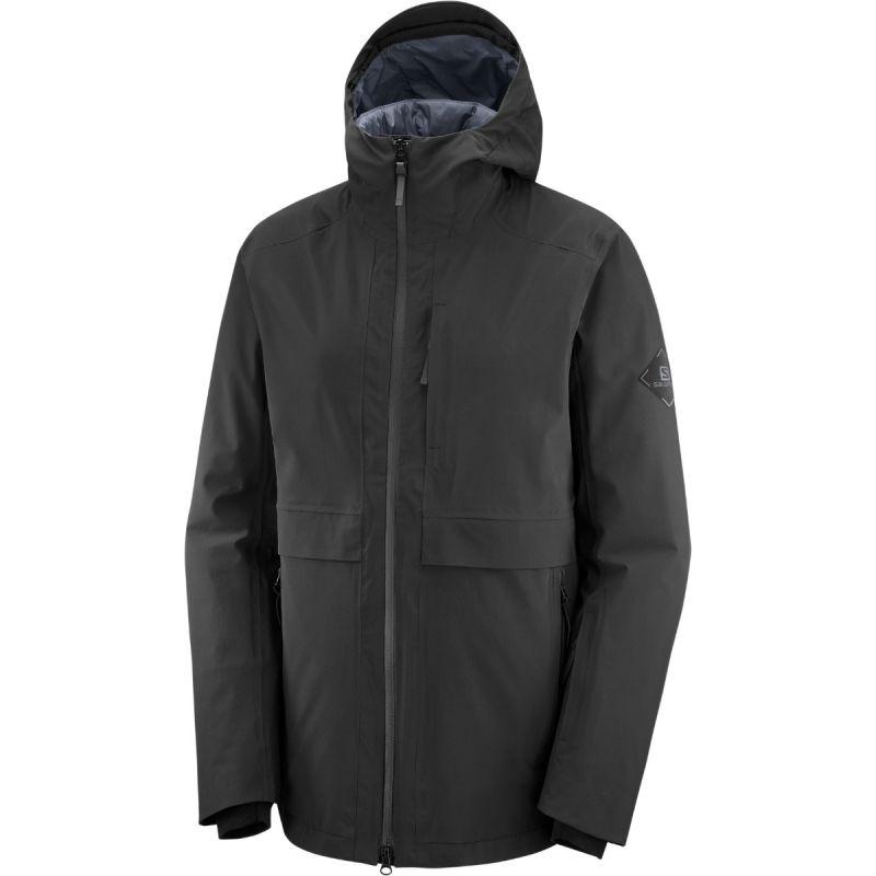 Salomon Outlaw 3In1 Jacket - Veste ski femme