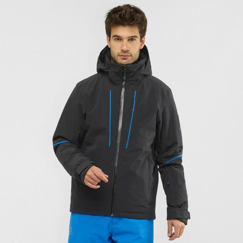 Salomon Edge Jacket - Veste ski homme