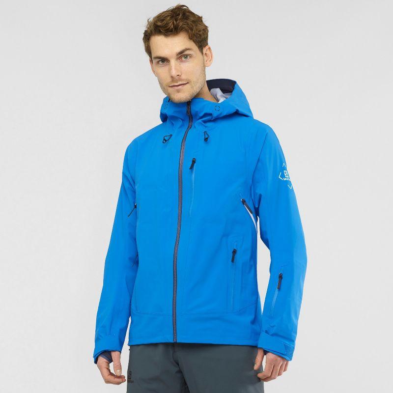 Salomon Outlaw 3L Jacket - Veste ski homme