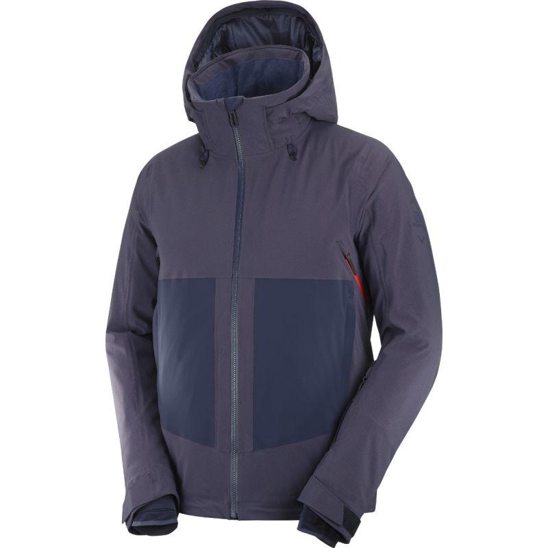 Salomon Epic Jacket - Veste ski homme