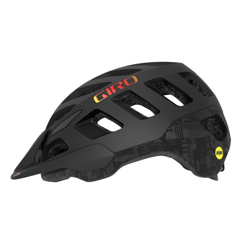 Giro Radix Mips - Casque VTT
