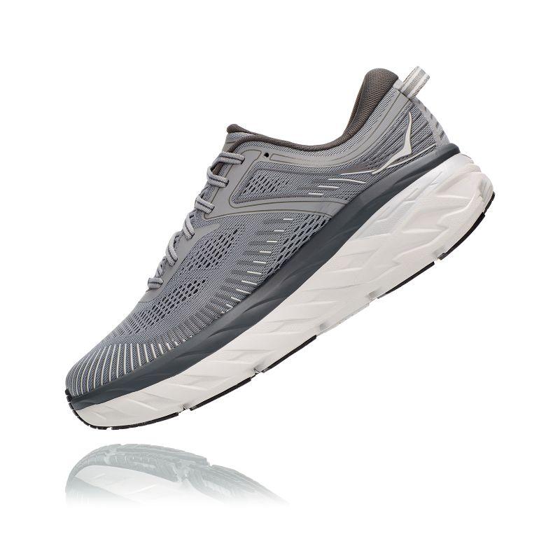Hoka Bondi 7 - Chaussures running homme