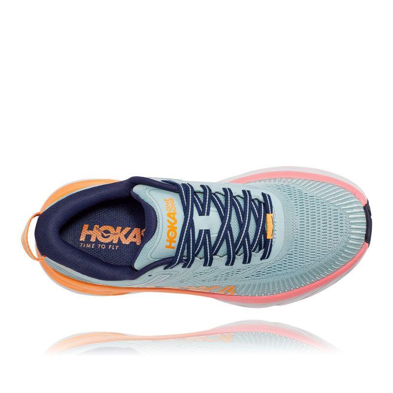 Hoka Bondi 7 - Chaussures running femme