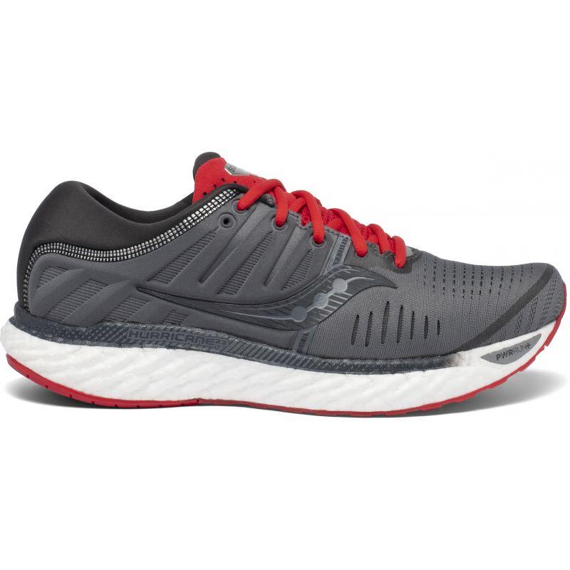 Saucony Hurricane 22  - Chaussures running homme