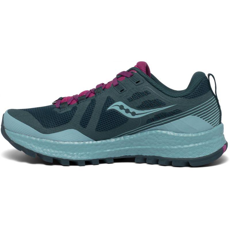 Saucony Xodus 10  - Chaussures trail femme