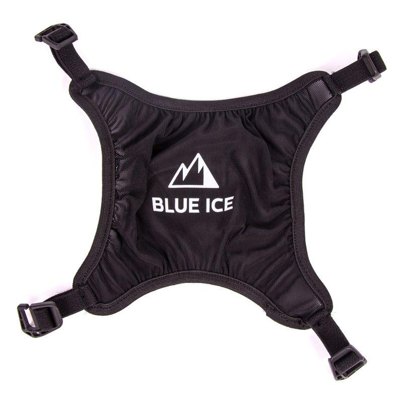 Blue Ice Helmet Holder Blue Ice - Porte-casque