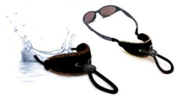 Julbo Cordon lunettes flotteur Néoprène