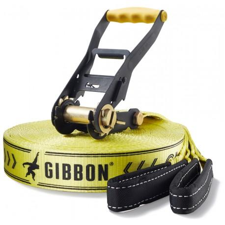 Gibbon Classic Line X13 - 25m - Slackline